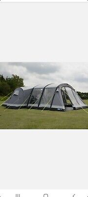 6 Person Air Tent With Accessories  • 900£