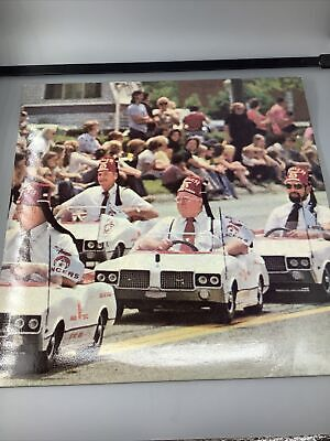 """£84.94 • Buy Dead Kennedys LP """"Frankenchrist"""" ~ Alternative Tentacles ~ With Rare Poster"""