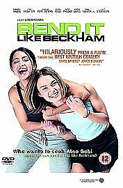 £2.99 • Buy Bend It Like Beckham (DVD, 2002) New And Sealed Free Post