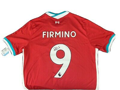 AU350 • Buy Liverpool Signed Jersey
