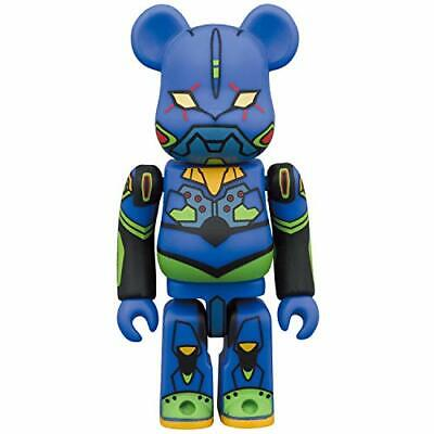 $68.99 • Buy Be@rbrick Bearbrick Evangelion First Unit Figure