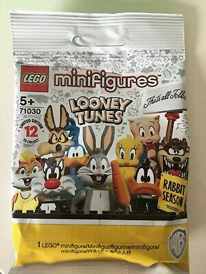 £5.99 • Buy Genuine Lego Minifigures From Looney Tunes Series 22 Choose The One You Need/new