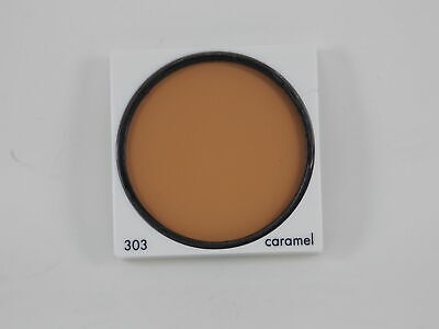 £1.02 • Buy  Calvin  Klein  Infinite  Balance  Creme  To  Powder  Foundation - Caramel  303