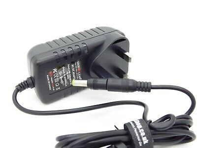£12.99 • Buy Replacement UK 9V 2.5A ACDC Switching Adapter For KZ0902500 Fits Bush Ipod Dock