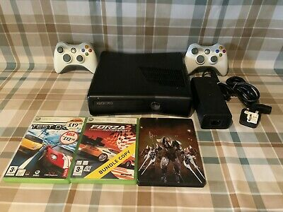 AU80.48 • Buy Xbox 360 4GB With Games