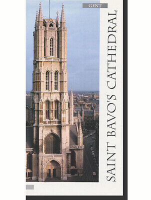 Saint Bavo's Cathedral Guide • 12.02£