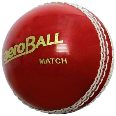 £5.99 • Buy Easton Incrediball Match Training Practice Stitched Seam Coaching Cricket Ball (