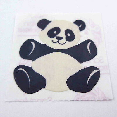 AU19.06 • Buy Vintage 1980s 80s Sandylion Sticker Panda Bear Mod Unused