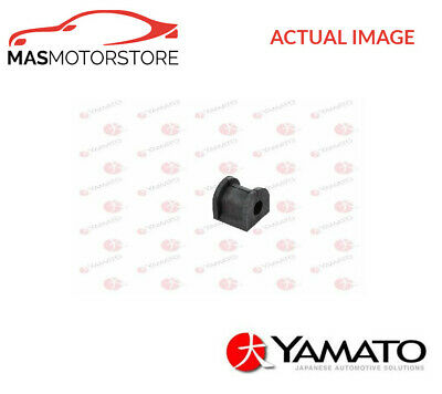 AU30.74 • Buy Anti-roll Bar Stabiliser Bush Rear Yamato J75029ymt I New Oe Replacement