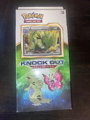 $25 • Buy Pokemon Knockout Collection