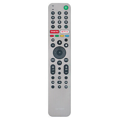 AU55 • Buy RMF-TX600P RMF-TX500P New Voice Remote For SONY TV KD-75X8500G KD-75X9500G