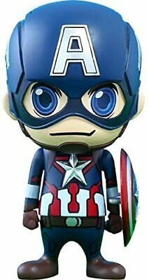 $ CDN159.66 • Buy Cosbaby Avengers / Age Of Ultron Captain America Series 1 [Size S] Figure