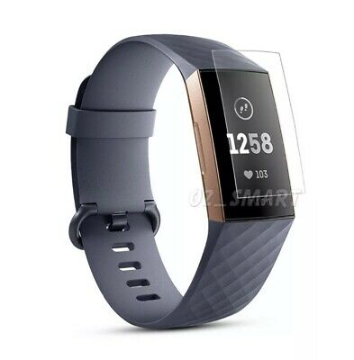 AU2.50 • Buy Fitbit Charge 2/3 Screen Protector