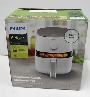 AU399.99 • Buy Philips HD9630 Airfryer XXL Healthy Electric Air Fryer Cooker/Roast/Grill/Baker