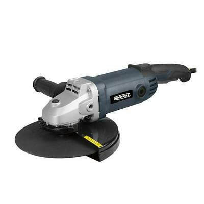 AU139 • Buy Rockwell 2200W Angle Grinder 230mm / 9 Inch Corded Electric RD4719