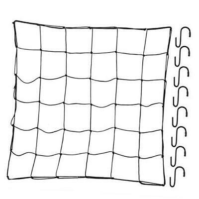 AU31.09 • Buy  Trellis Netting 4x4 Feet Grow Tent Net With 36 Growing Spaces, Include 8