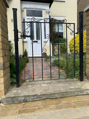 £10 • Buy Garden Gate Metal With Latches Hinges And Posts