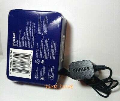 AU22.18 • Buy Philips Norelco OneBlade Shaver Charger Cord QP2630 OEM
