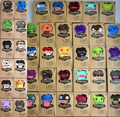 $ CDN37.72 • Buy Fuggler Large Selection, Funny Ugly Monsters, 9 & 12 Inch NEW