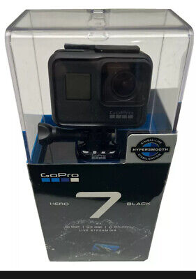 $ CDN299.65 • Buy GoPro HERO7 Action Camera - Black - New- Free Same Day Or Next Day Shipping!