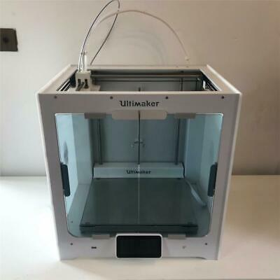 Ultimaker S5 Professional 3D Printer Great Condition Complete • 10£