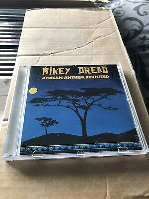 £18 • Buy Mikey Dread-african Anthem Revisited Cd/dub/reggae