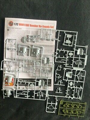 £7.50 • Buy Airfix Spare Parts - 1/76 & 1/72 Scale - Raf & Usaaf Re-supply-firefly-refuellin