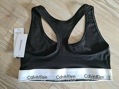 £14.99 • Buy Calvin Klein Bralette  M New With Tags.