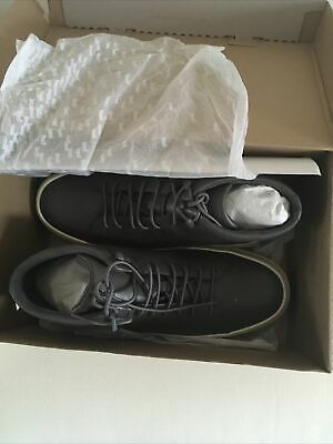 £40 • Buy New Camper Leather Olive Shoes EU 42 - US 9 With Shoes Laces.