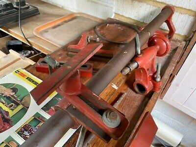 £465 • Buy Coronet Minor Combination Woodworking Lathe And Table Saw With Usual Attachments
