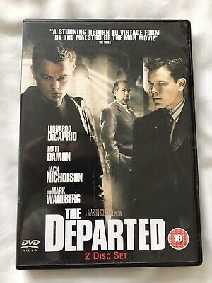 £1.50 • Buy The Departed
