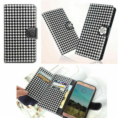 $ CDN20.49 • Buy Fashionable Wallet Case For Samsung Galaxy S20 S20+ Plus Ultra / S10 S9 S8 S7 S6