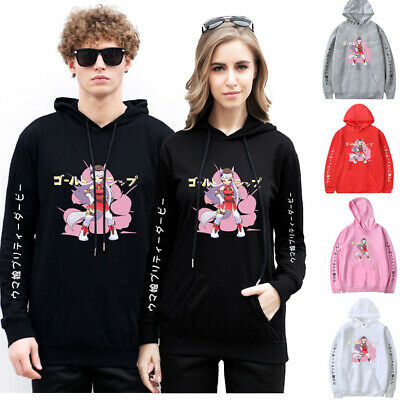 $ CDN30.73 • Buy New Pretty Derby Casual Long Sleeve Sweater Pullover Hoodie Unisex Fashionable.