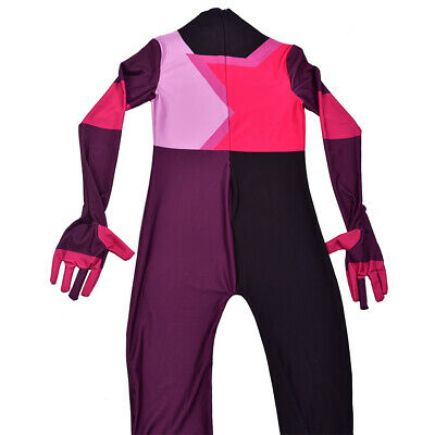 $55.33 • Buy Animated Character Steven Universe Spandex Tights Cosplay Halloween Costume