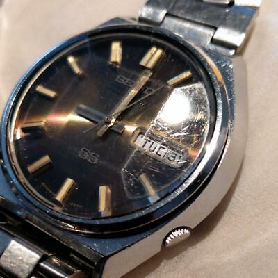 $ CDN139.13 • Buy Seiko 1974 Automatic 5 Actus Automatic Winding Cut Glass 23j Watch (sk-309