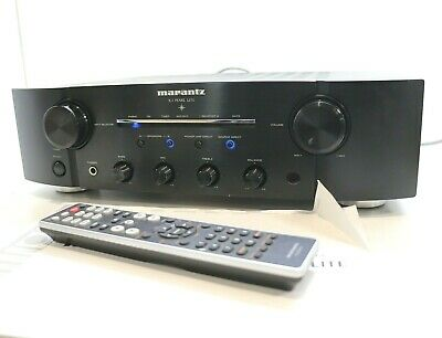 £649 • Buy MARANTZ PM-KI PEARL LITE PM7004 HIGH END Amplifier With Remote And Manual RARE
