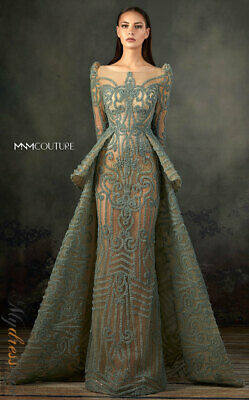 $ CDN1857.82 • Buy MNM Couture K3715 Evening Dress ~LOWEST PRICE GUARANTEE~ NEW Authentic