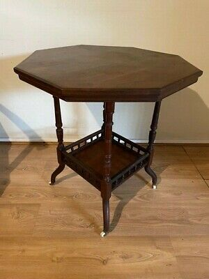 AU45 • Buy Small Antique Wooden Table