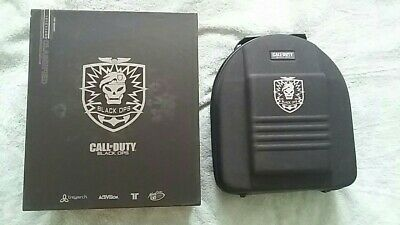 £15 • Buy Call Of Duty Black Ops Limited Edition Dolby Surround Sound Gaming Headset