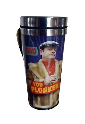 £12.99 • Buy Only Fools And Horses Travel Mug Best Dad Fathers Day Gift FREE P&P
