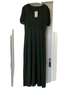 £10 • Buy Size 12 Next Maxi Dress, Brand New With Tags.