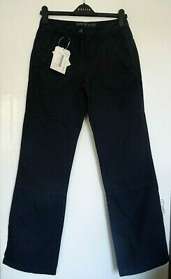 £9.99 • Buy Ladies Women Lovely Murphy & Nye 100% Cotton Trousers Size 10 New