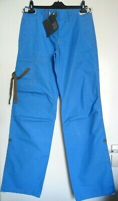 £12.99 • Buy Ladies Women Gorgeous Murphy & Nye Spring Summer Cargo Trousers Size 10 New