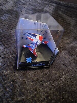 £9.99 • Buy Mandeville Union Flag Olympic Mascot Collector Series Product London 2012 Rare