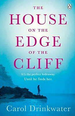 £8.14 • Buy The House On The Edge Of The Cliff