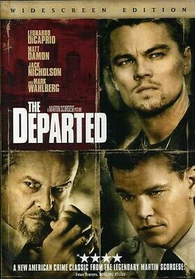 £1.41 • Buy The Departed (DVD, 2006)