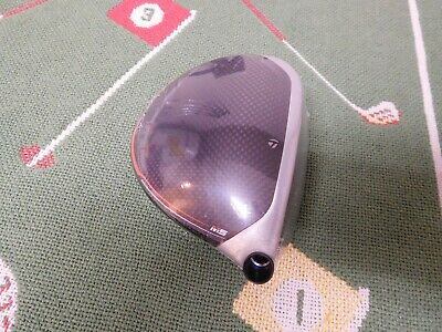 $ CDN271.24 • Buy New (Other) Demo Left Handed TaylorMade M5 Driver Head (10.5*) /Head Only!