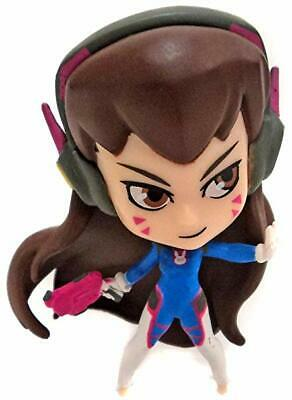 AU10.23 • Buy Blizzard Overwatch D.Va 3  Loose Figure From Cute But Deadly Blind Box