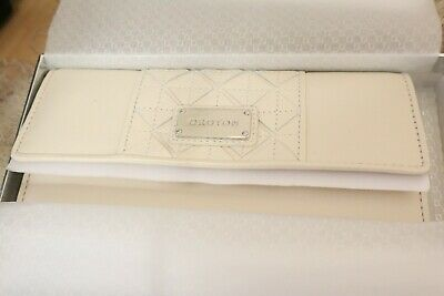 AU99 • Buy BNIB Gorgeous Oroton Women's Ivory Leather Clutch/wallet