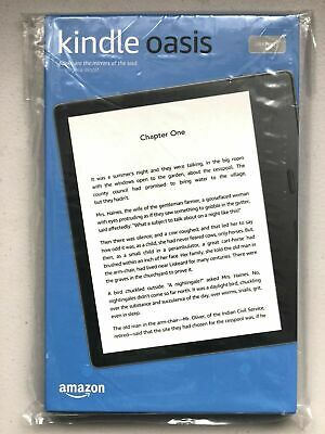 £199.99 • Buy Kindle Oasis (10th Gen) - Graphite, 8GB - Free P&P!